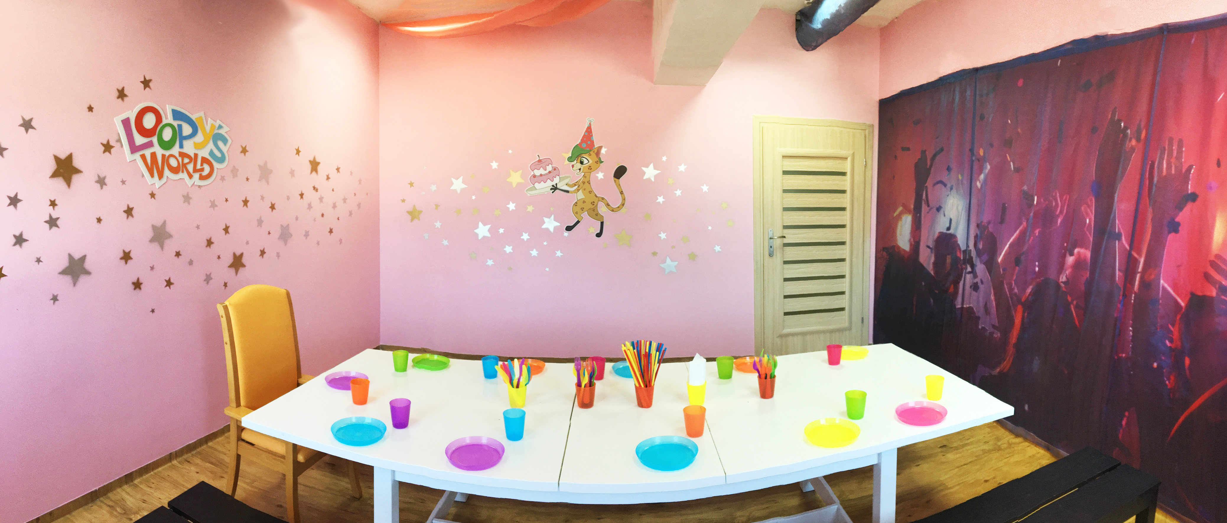 Urodziny Dla Dzieci Gdansk Gdynia Organizacja Urodzin Loopys Pl