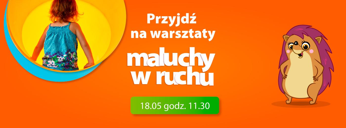Warsztaty Klubu Malucha Loopy's