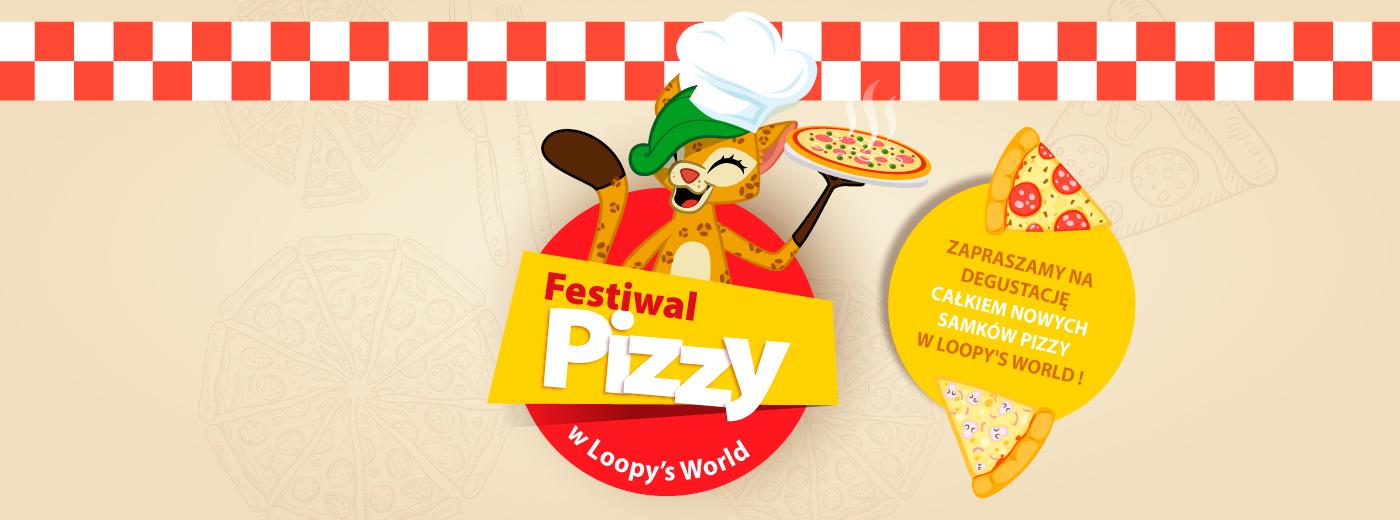 Rodzinny Festiwal Pizzy! Mamma mia!