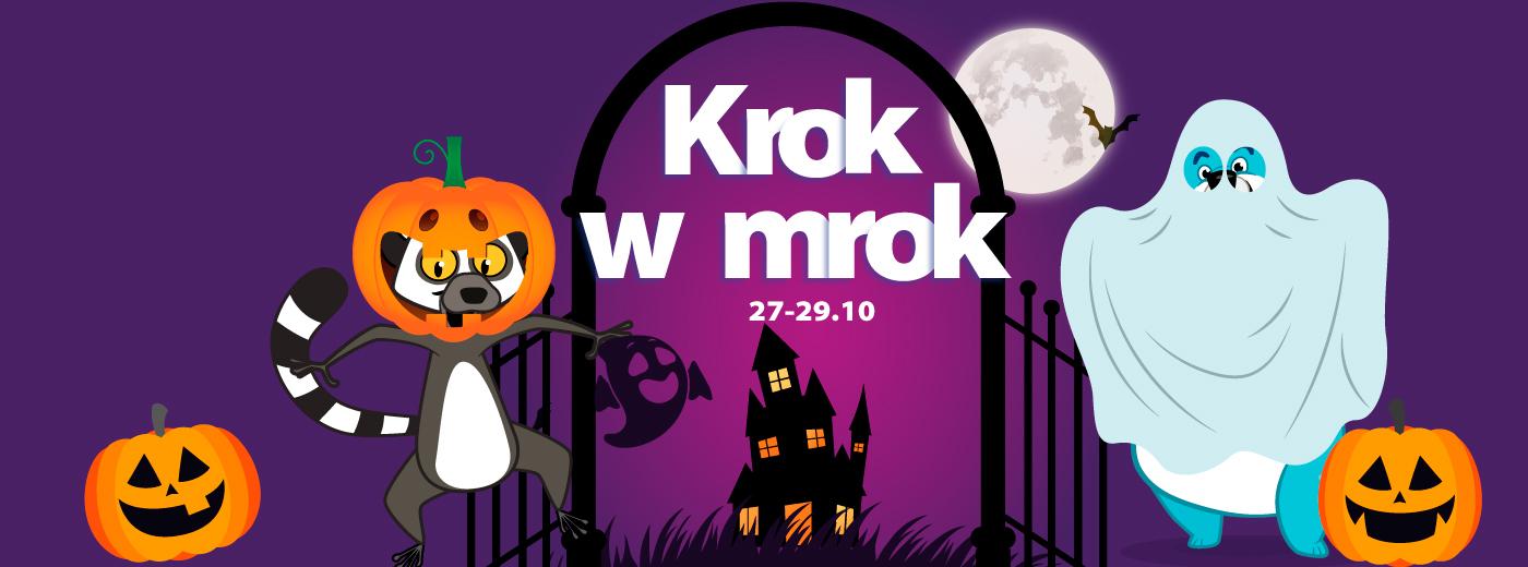 Halloween w Loopy's 27-29 października