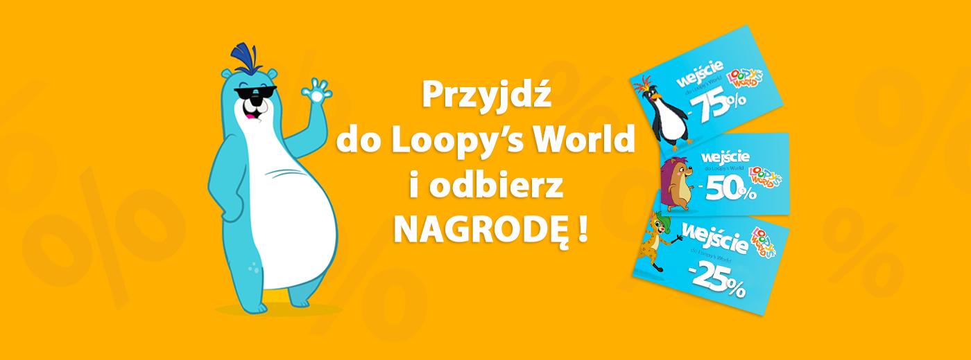Loopy's rozdaje prezenty!