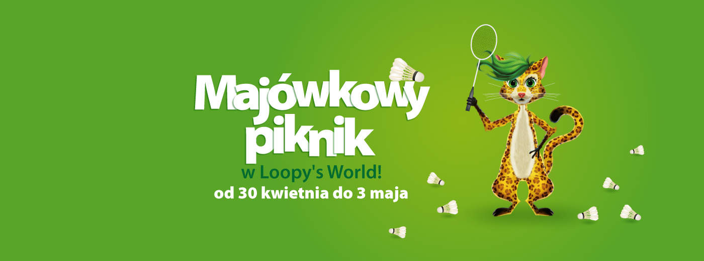 Piknik w Loopy's World