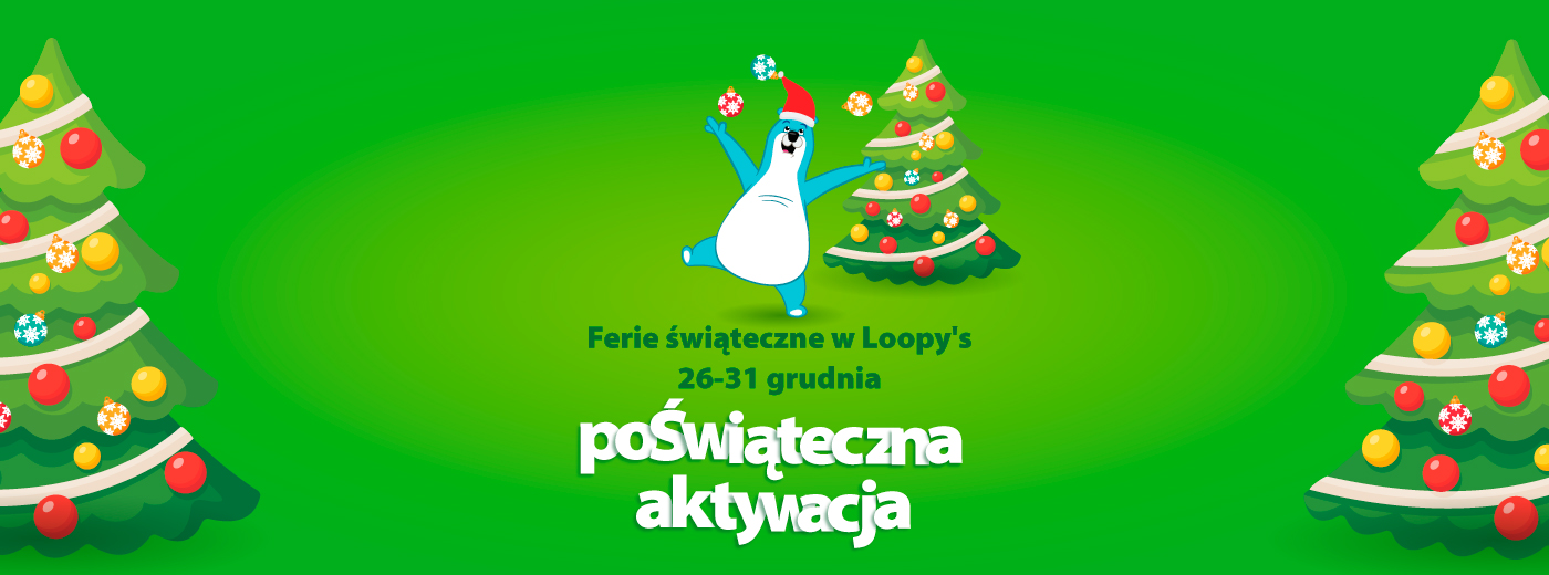poŚwiąteczna aktywacja we Wrocławiu