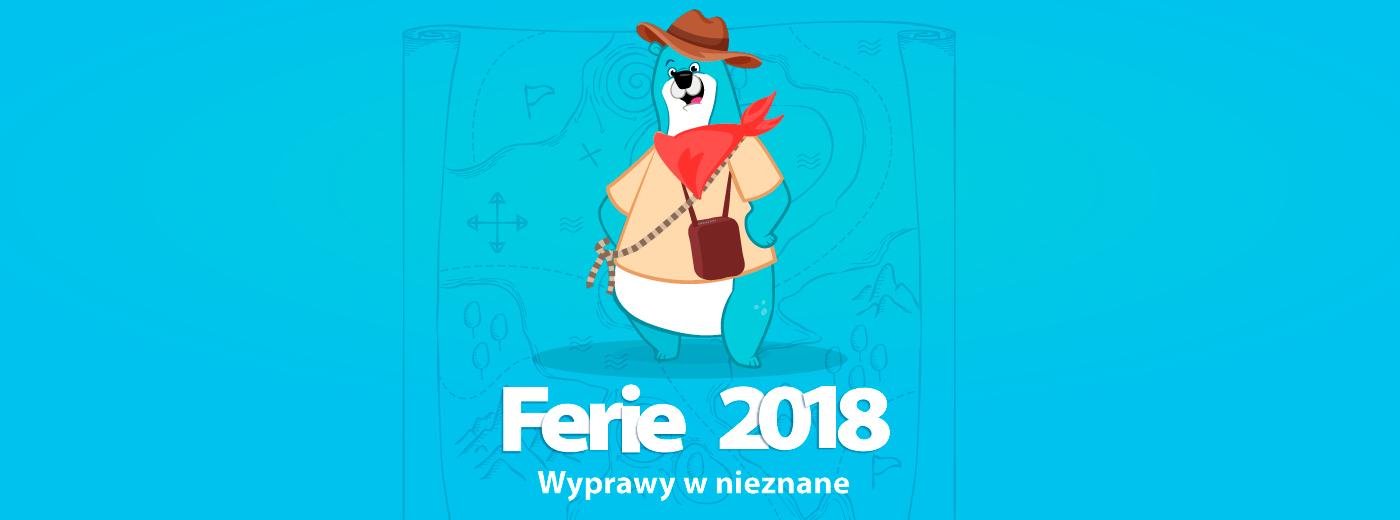 Ferie w Loopy's 2018