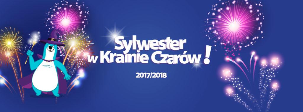 Sylwester dla dzieci we Wrocławiu  ZAPISY!