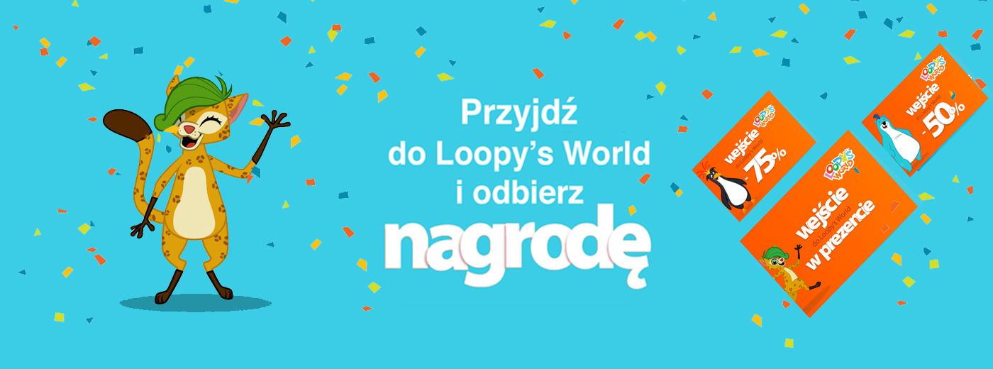 Prezent od Loopy's World!