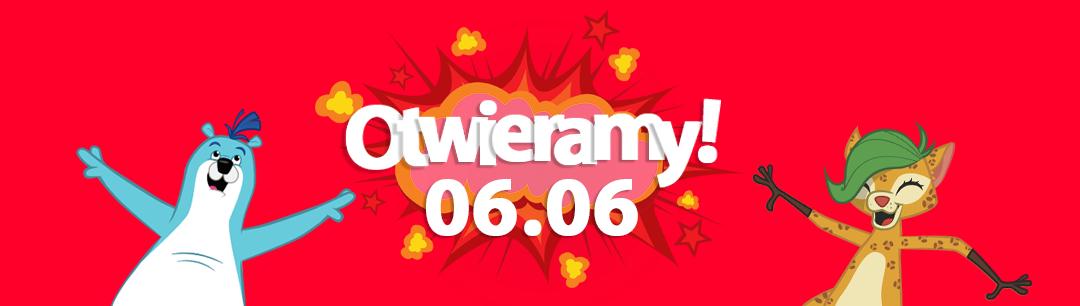 Ponowne Otwarcie – Event !