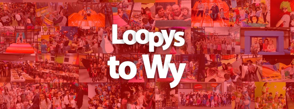 Walczymy o Loopy's World!