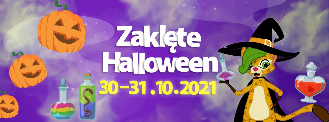 Halloween w Loopy's World